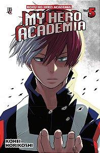 My Hero Academia - Vol. 05