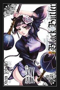 Black Butler - Vol. 29