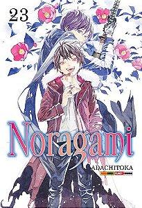 Noragami - Vol. 23