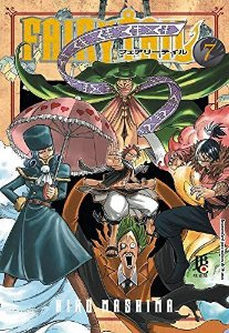 Fairy Tail vol.7