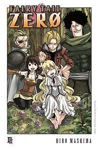 Fairy Tail Edens Zero