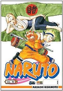Naruto Vol.18