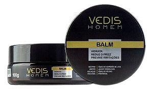 Balm Modelador De Barba 100g - Vedis