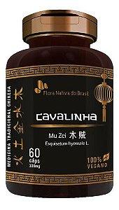 Cavalinha 300mg 60 Cápsulas - Flora Nativa