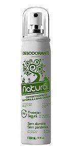 Desodorante Vegano Camomila 120ml - Organico Natural