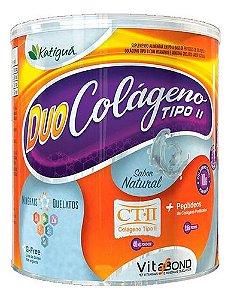 Colágeno Hidrolisado Em Pó Verisol Duo 275g - Katigua