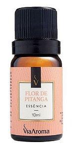 Essência Flor De Pitanga 10ml - Via Aroma