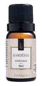 Essência Gardenia 10ml - Via Aroma