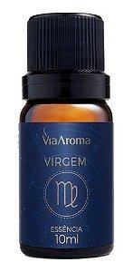Essência Signos Virgem 10ml - Via Aroma