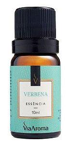Essência Verbena 10ml - Via Aroma