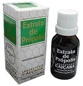 Extrato De Própolis 11% 20ml - Caiçara