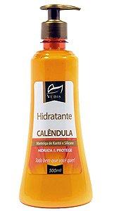 Hidratante Calêndula E Manteiga De Karité 500ml - Vedis