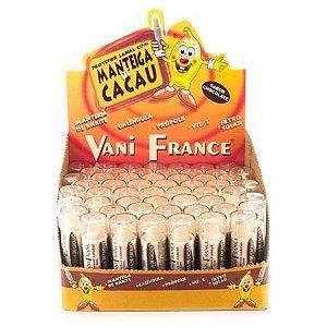 Manteiga De Cacau Sabor Chocolate 50 Unidades - Vani France