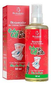 Odor Off Bloqueador De Odor Mix de Maçãs 50ml - Bio Instinto