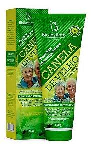 Pomada Canela De Velho Sebo De Carneiro 150g - Bio Instinto