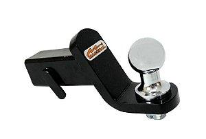Engate Removível Curto (Quadrado 50x50mm - Macho)