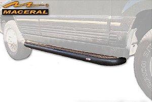 "Estribo Grand Cherokee Xadrez 2 1/2"" (P.1,5mm)"