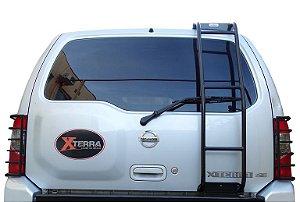 Escada Para Bagageiro Nissan Xterra