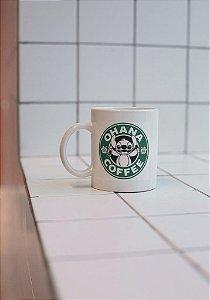 Caneca ohana coffee
