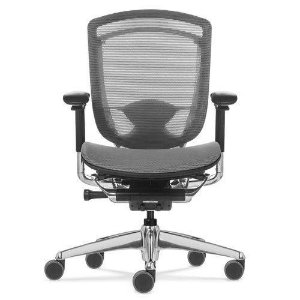Cadeira de escritório Flexform Okamura Presidente