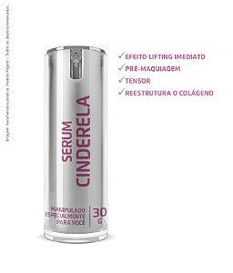 Sérum Cinderela Tave - 30 ml