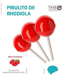 Pirulito de Rhodiola (100mg)