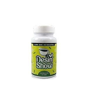 Cápsula Emagrecedora com Glutamina DesinShow - 60 Cápsulas