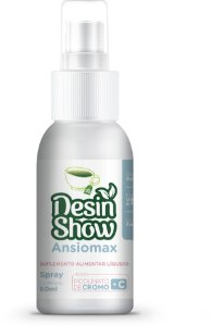 Ansiomax Spray