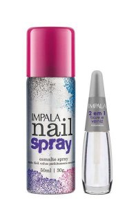 Esmalte Spray Impala