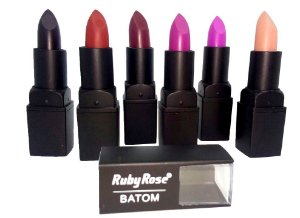 Batom Ruby Rose HB8507