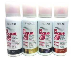 Spray Retoque - Amend