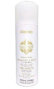 Shampoo a Seco - Amend