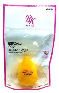 Esponja Oval TearDrop Kiss NY