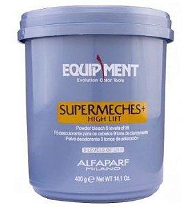 SuperMeches + HightI Lift - Pó Descolorante Alfaparf