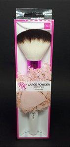 Pincel Large Powder Para Pó - Rk By Kiss - Rmub02