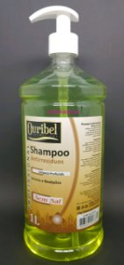 Shampoo Antirresiduo Ouribel 1L