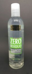 Shampoo Antirresiduo Ouribel 300ml