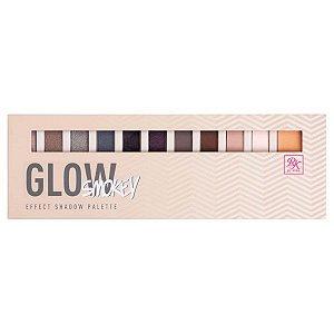 Paleta Glow Smokey Rk by Kiss NY