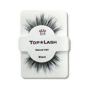 Cílios Postiços Natural Hair Top Lash