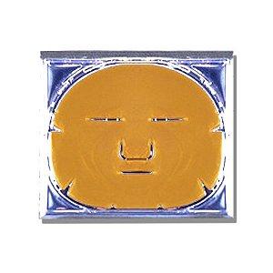 Máscara de Ouro Facial 24k Antienvelhecimento com Colágeno
