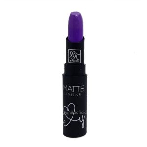 Batom Ultra Matte Violet Voltage Rk by Kiss