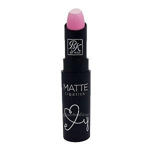Batom Ultra Matte Hot Pink Gossip Rk by KIss