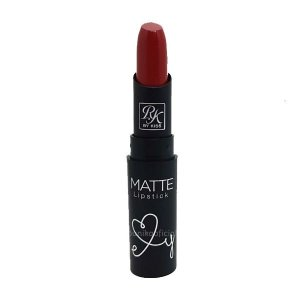 Batom Ultra Matte Kiss Red Rk by Kiss