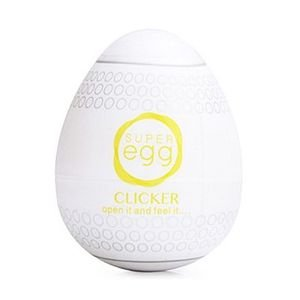 Masturbador Super Egg -  Clicker