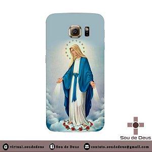 Capa Nossa Senhora das Graças
