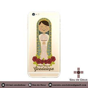 Capa Nossa Senhora de Guadalupe
