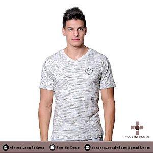 Camiseta Cristo Nossa Paz