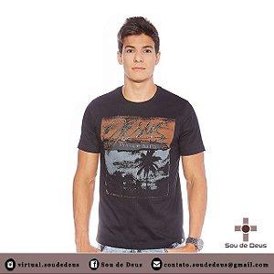 Camiseta Jesus Príncipe da Paz