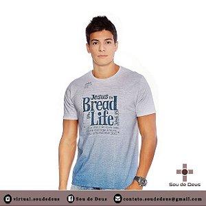 Camiseta João 6, 35