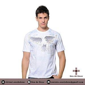 Camiseta Vinde Espírito Santo